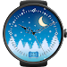 Watch Face for Christmas Icon