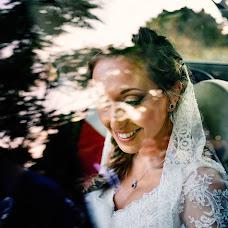 Wedding photographer Walter maria Russo (waltermariaruss). Photo of 14.11.2016