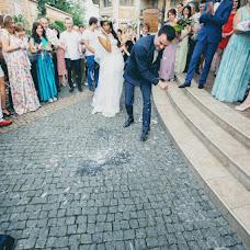 Wedding photographer Mykola Romanovsky (mromanovsky). Photo of 08.12.2015