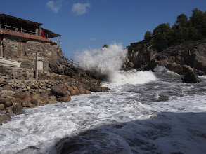 Photo: Waves!