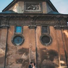 Wedding photographer Yulya Duplika (Jylija555). Photo of 17.07.2016