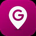 Getlokal icon