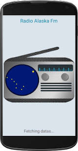 Radio Alaska FM- screenshot thumbnail