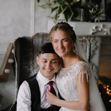 Wedding photographer Sergey Gribanov (gribanovsergey). Photo of 05.08.2018