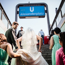 Wedding photographer Alexander Ziegler (spreeliebe). Photo of 06.03.2016