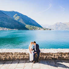 Wedding photographer Natasha Aristova (Aristova). Photo of 10.05.2017