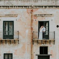 Свадебный фотограф Martina Botti (botti). Фотография от 12.07.2019