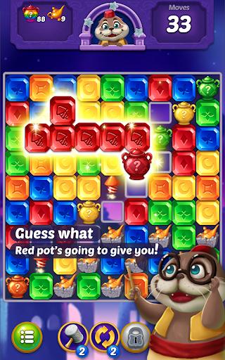 Jewel Pop: Treasure Island 20.0706.09 screenshots 16