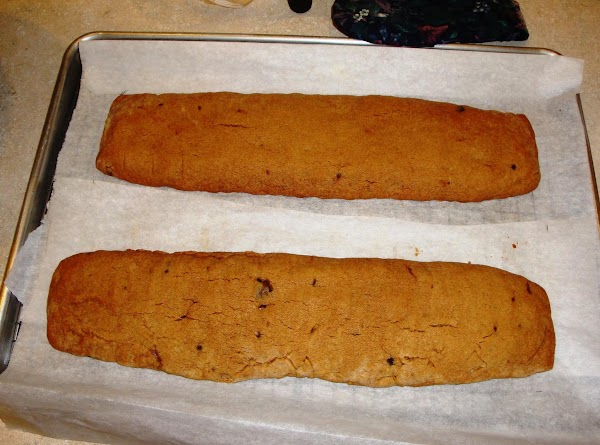 Bake for 15 to 20 minutes or until golden brown. The dough will spread...