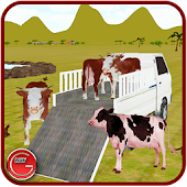 Farm Animal Transporter Truck Android APK Download Free By Glow Games