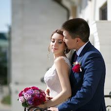 Wedding photographer Igor Bayskhlanov (vangoga1). Photo of 05.11.2017