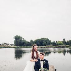 Wedding photographer Evgeniy Dybus (eugenedybus). Photo of 27.11.2015