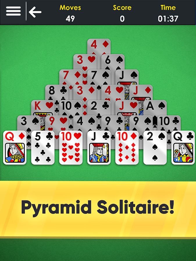 Solitaire Collection: Free Card Game Hub- screenshot