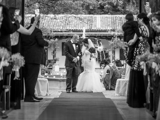 Fotógrafo de bodas Luis Alberto Payeras (lpayerasfotogra). Foto del 18.05.2017