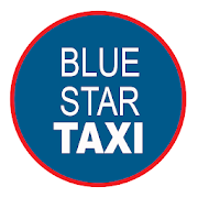 Blue Star Taxi Sand Diego