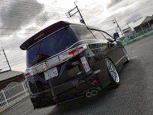 エルグランド PNE52 Rider V6のカスタム事例画像 こうちゃん☆Riderさんの2019年09月07日15:32の投稿