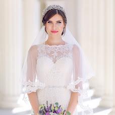 Wedding photographer Lyudmila Zharkova (LyudMilla). Photo of 30.09.2016
