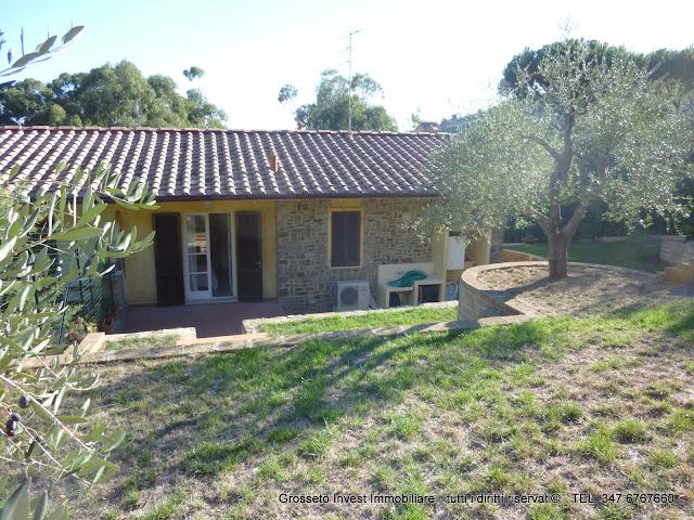 Villa a Castiglione