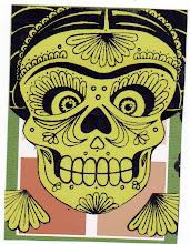 Photo: Wenchkin's Mail Art 366 - Day 163, card 163a