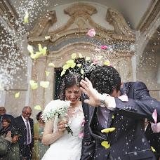 Wedding photographer Nuno Rolinho (hexafoto). Photo of 18.10.2017