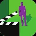 Green Screen Video icon