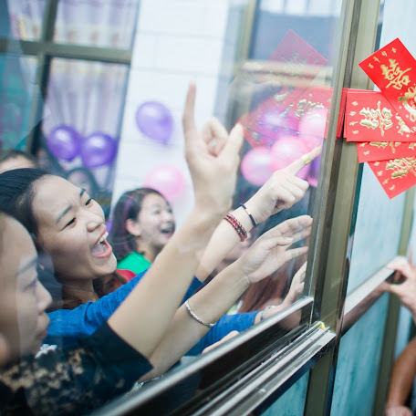 Wedding photographer Fei Yan (FeiYan). Photo of 04.07.2015