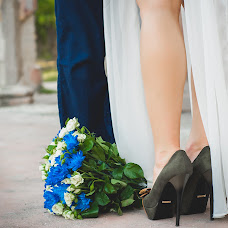 Wedding photographer Roman Venikov (romani41985). Photo of 08.08.2015