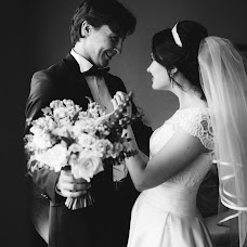 Wedding photographer Lada Terskova (telada). Photo of 20.11.2017