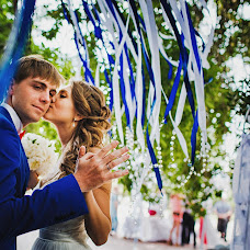 Wedding photographer Vasiliy Pindyurin (chesterf). Photo of 08.08.2014
