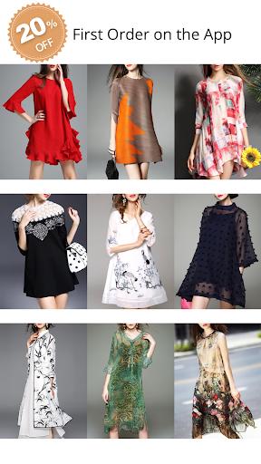 StyleWe: Women Online Shopping