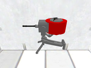 red turret(level 5