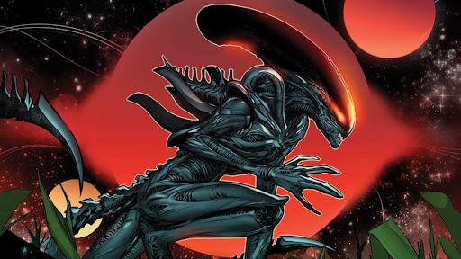 Marvel's Alien: Sanctuary Sends Xenomorphs to Paradise