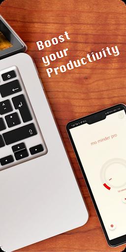 PC u7528 Mo Minder Pro   Perfect Time Management App. 1