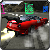 Speed Racer Drift X