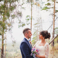 Wedding photographer Viktoriya Zhirnova (ladytory). Photo of 21.08.2016