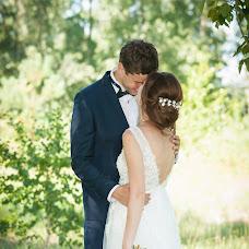 Wedding photographer Vyacheslav Fomin (VFomin). Photo of 29.08.2017