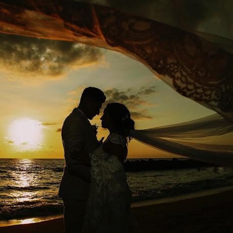 Wedding photographer Gil Veloz (gilveloz). Photo of 16.03.2018
