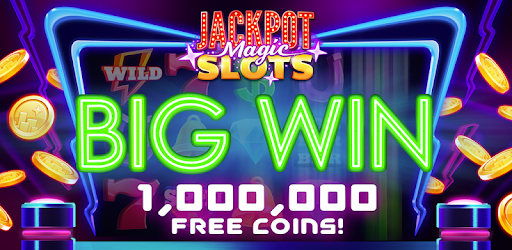 Jackpot Magic Slots™: Vegas Casino & Slot Machines - Apps on