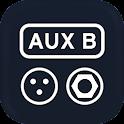 AUX B icon