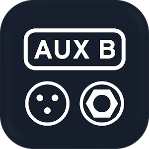 AUX B for PC and MAC