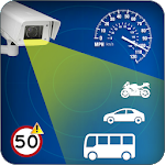 Speed Camera Voice Alert - Gps Map Route Direction 1.0.4