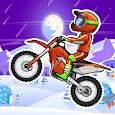 X3Moto Bike Race Game 2021 icon