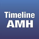 Timeline AMH icon