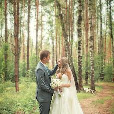 Wedding photographer Elya Shilkina (Ellik). Photo of 31.05.2018