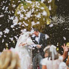 Wedding photographer Héctor El hombre ciervo (elhombreciervo). Photo of 22.03.2015