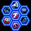 HF+ Диктор звонков/Автоответ icon