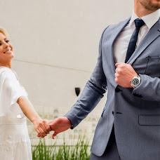 Fotógrafo de casamento Edemir Garcia (edemirgarcia). Foto de 12.12.2017