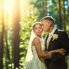 Wedding photographer Anatoliy Pavlov (OldPhotographer). Photo of 28.10.2014