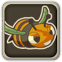 BE BRAVE BEE icon