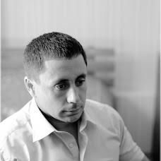 Wedding photographer Roman Syrovatskiy (Romeos). Photo of 08.04.2016